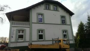 Fassadenanstrich - Fassade2.alt1