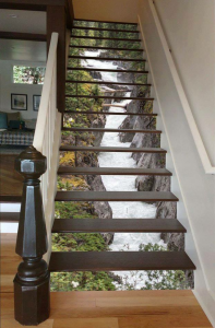 Tapezierarbeiten-5.Treppe