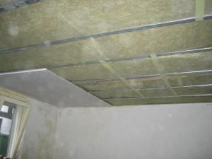 Trockenbau-2.3-Dämmung